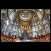 Tempio di Santa Maria della Consolazione (R.o.b.e.r.t.o.) Tags: italy church italia pg chiesa cupola roberto umbria todi abside nikond700 sigmafisheye15mm hdr9raw