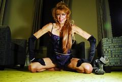 DSC_7229jj (Jonathan Mangold) Tags: sexy women muscle muscular veins biceps abs flexing veiny skinnywomen