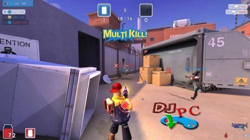 Juegos MMORPG - MicroVolts
