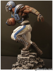 Neca- Thrashball Cole - Full Color - 07