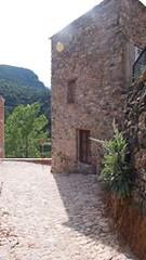 Exterior (brujulea) Tags: rural casa exterior casas castello calma fuentes castellon rurales ayodar brujulea