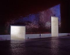 Pavilion (Philippe Yong) Tags: 120 mamiya film architecture analog mediumformat lisboa lisbon pavilion analogue lisbonne 80mm fujiprovia mamiya7ii moyenformat 7ii parquedosnaoes philippeyong wwwpyphotographyfr