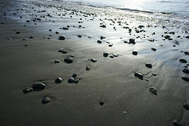 阿美姨海灘
