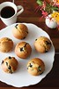 Thumbnail image for Eggless Blueberry Muffins