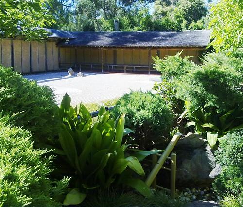 ADELAIDE zen garden