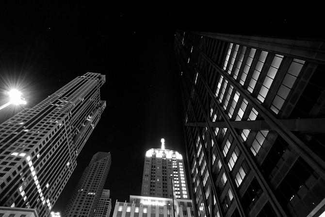 Hancock Tower