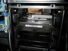 case harddrive pcbuild ssd ocz oczvertex corsair650d