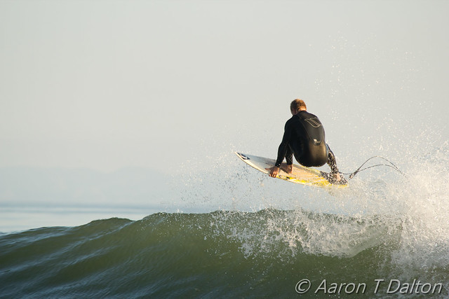 Air and Surf