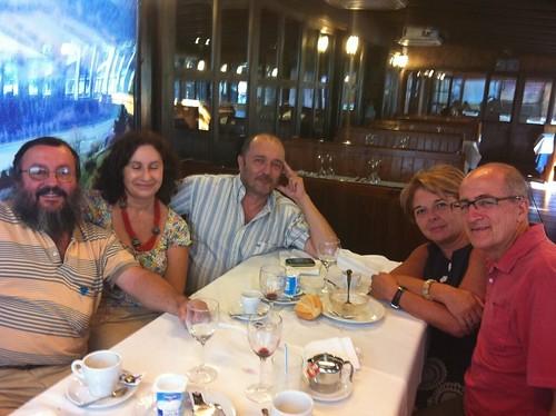 Reunión de ZiberEskola