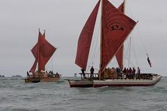 Vakas (LBena) Tags: sanfranciscobayarea vaka traditionalpolynesiansailboats twincanoe