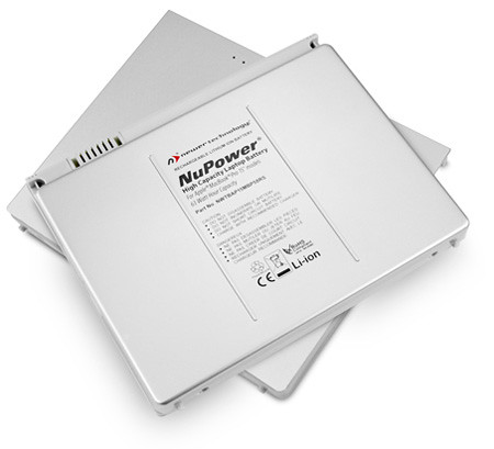 Replacement Battery for Apple MacBook Pro