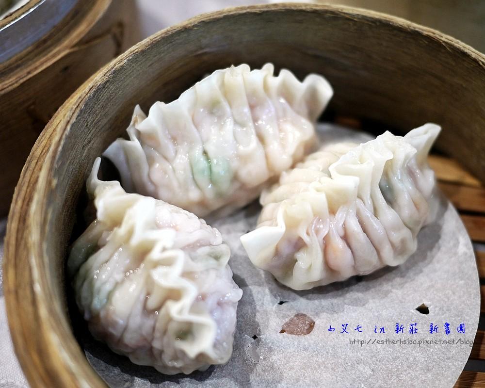 33 錦繡魚翅餃