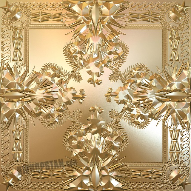 Digital Booklet - Watch The Throne_Page_08