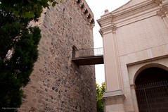 Ermita de mare de d�u del cam�, Cambrils