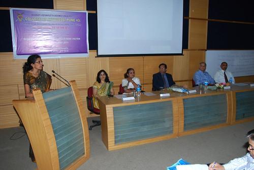 ROTP rasashastra Seminar