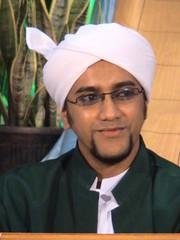al-habib-hasan-bin-jafar-assegaf (momo49248) Tags: para habaib
