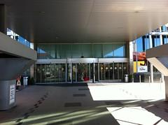 Uno Shopping (austrianpsycho) Tags: linz eingang entrance pasching einkaufszentrum unoshopping