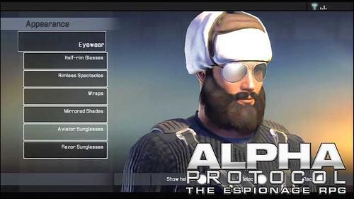 Alpha Protocol - 3