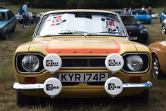 1975 Ford Escort RS 2000