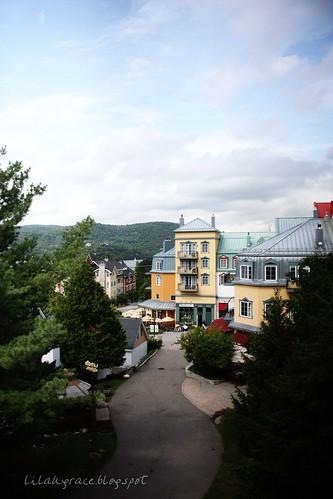 Mont Tremblant, QC