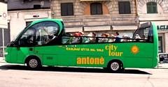 Gita a Cagliari ! (anton) Tags: sardegna panorama mare cielo gita saline ristorante cagliari vacanza turisti citt divertimento trasporto leggenda pulmino golfodegliangeli anton