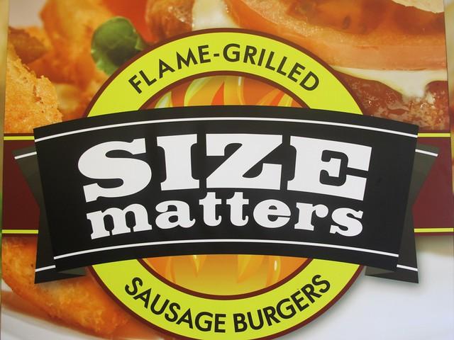 Size Matters (2)