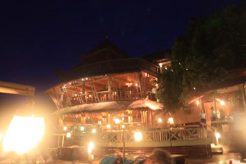 レストラン (11)X