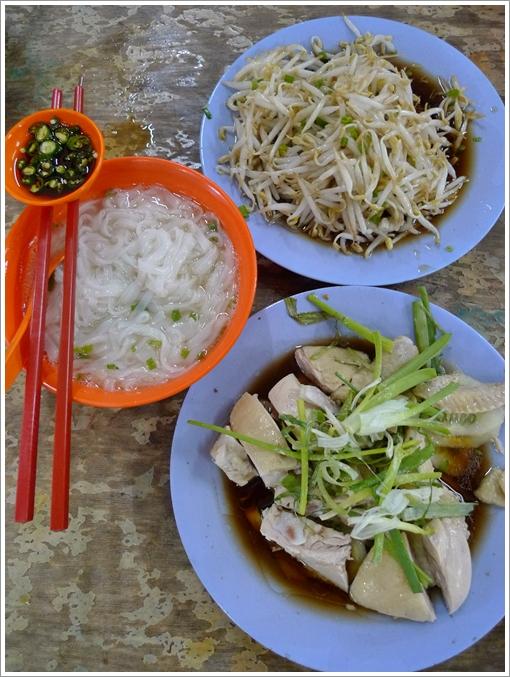 Leong Kee @ Jalan Pasir Puteh