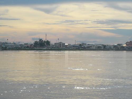 Thailandia ThaKhek-etik ikusita