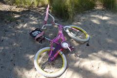 Beach Bike Lewes Delaware