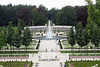 Gardens of Het Loo Palace, seen from the rooftop (Beyond the grave) Tags: netherlands gardens veluwe apeldoorn gelderland hetloo royalpalaces paleishetloo hetloopalace