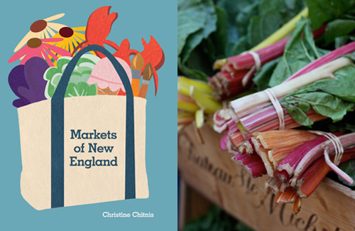 Markets of New England