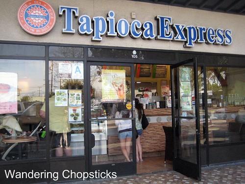 Tapioca Express Inc.  - Alhambra 1