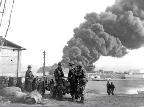 Suez Crisis Suez_101956_2eRPC_portsaid