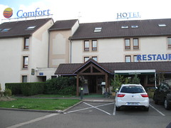 2011-3-france-chartres-51-comfort Inn hotel