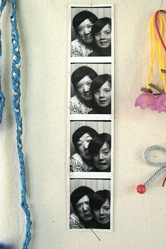 photo booth photos