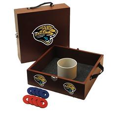 Jacksonville Jaguars Washers Toss Game