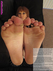 BigSis08 (gtsblade) Tags: feet socks foot sock squish crush giantess gts shrink shrunkenman