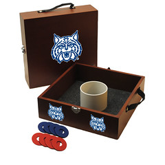 Arizona Wildcats Washers Toss Game