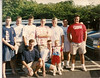 Perkiomen Post players 91