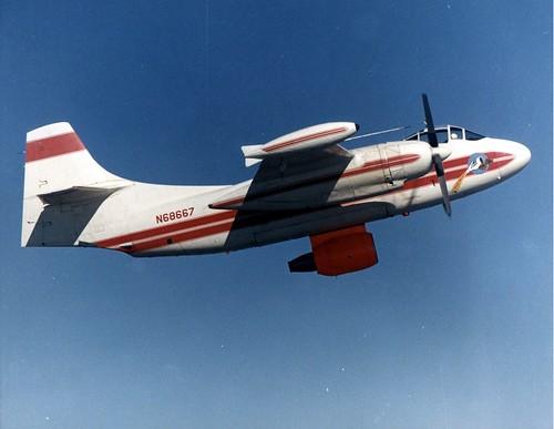 North American AJ-2 Savage
