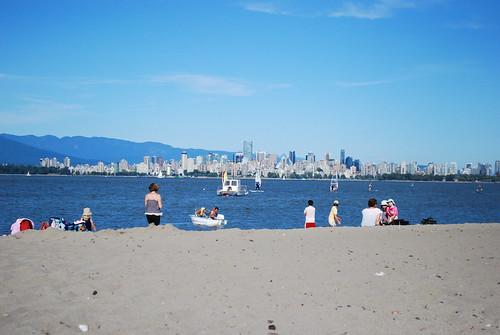 DATE#1 -  Beach Time