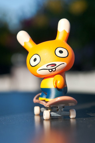 Uglyworld #1235 - Brad's Sunny Saturday Skate by www.bazpics.com