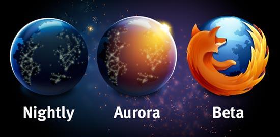 Firefox 7 beta ปล่อย Download ต่อจาก Firefox 6 เลย