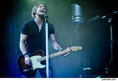 Keith Urban @ Verizon Center