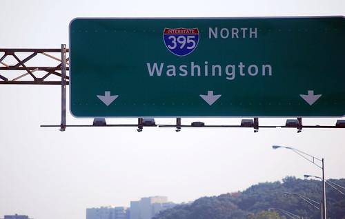 Weekend - Washington