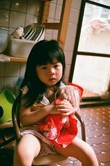 71840007 (zeng.tw) Tags: film model nikon 400 fujifilm fe tamron bbar f35 xtra 3570mm 17a adaptall2 tamronadaptall23570mmf35