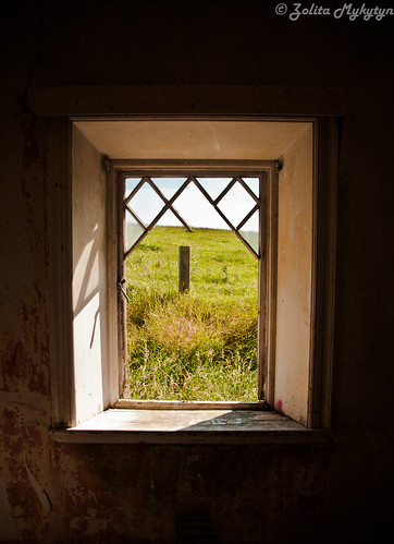 Window on the soul by xxx zos xxx
