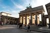 Brandenburger Tor (dprezat) Tags: berlin allemagne brandenburgertor brandebourg porte edifice arcdetriomphe monument tourisme nikond800 nikon d800