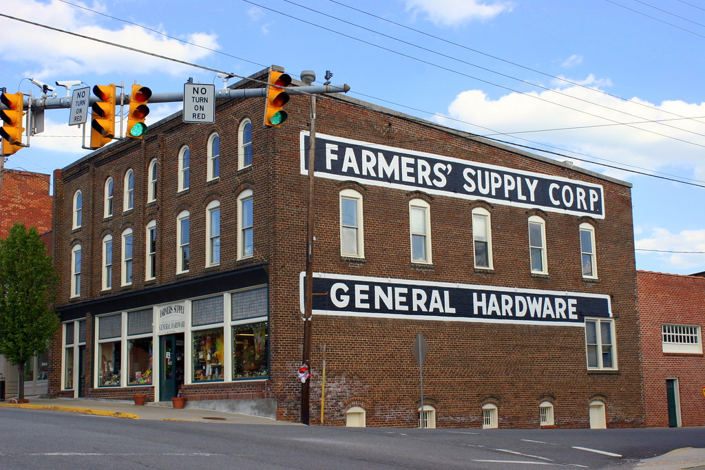 Farmers Supply Corp. General Hardware